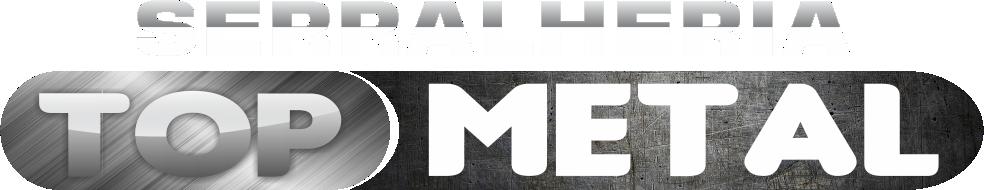 logotipo Top Metal